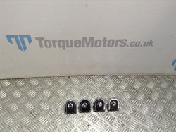 Land Rover Range Rover Sport L320 Boot trim fixings