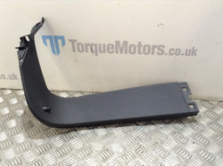 Mercedes A45 AMG W176 Interior rear boot trims PAIR