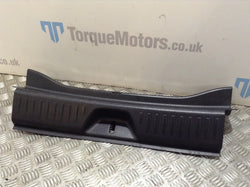 Mercedes A45 AMG W176 Boot trim latch cover
