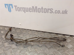 2001 Honda Integra DC5 type r Braided brake hoses x3