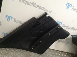 2008 E92 BMW M3 Passenger side rear door card