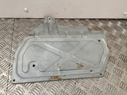 Subaru Impreza Turbo 2000 Metal ECU cover