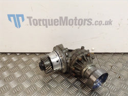 Mercedes A45 AMG W176 Front Diff Differential