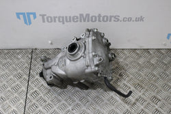 Nissan Skyline R35 GTR Front diff transfer box differential