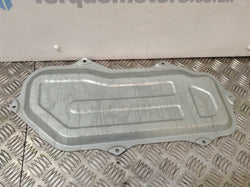 Mazda MX5 MK2 Fuel tank cover