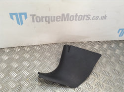 Volkswagen VW MK4 Golf R32 Passenger side footwell kick panel