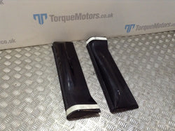 Land Rover Range Rover Sport L320 Rear lower door trims PAIR