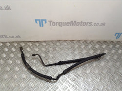 Land Rover Range Rover Sport L320 Oil pipe/hose