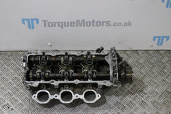 Nissan Skyline R35 GTR Left cylinder head