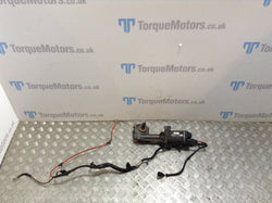 Audi A3 S Line Power steering pump motor + wiring harness