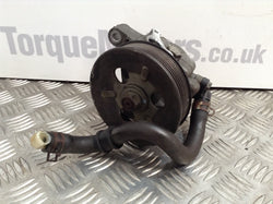 2001 Honda Integra DC5 type r Power steering pump pulley not included