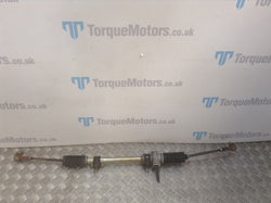 Ford Escort RS Turbo MK4 Series 2 Steering rack