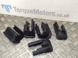 Mercedes A45 AMG W176 Seat rail covers