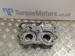 Mercedes A45 AMG W176 Timing chain cover