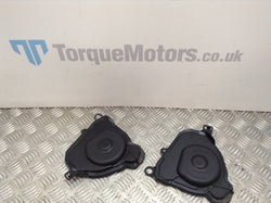 Renault Clio 197 F1 MK3 Front Top Strut Covers PAIR