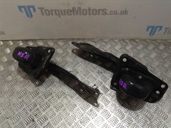 Audi A3 S Line Rear suspension trailing arm PAIR OSR & NSR