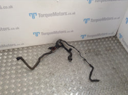 Volkswagen VW Golf GTD MK6 Water housing & pipes