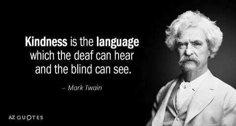 Best Inspirational And Motivational Mark Twain Quotes with Images