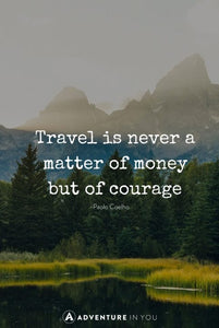 50 Best Travel quotes for everyone which really inspire you to travel