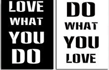Love What You Do and Do what You Love - inspirationalShirtclub