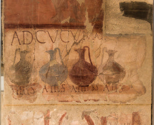 Wine in Ancient Rome
