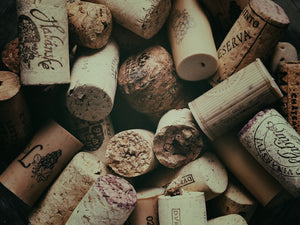 What You Should Do If The Wine Cork Crumbles
