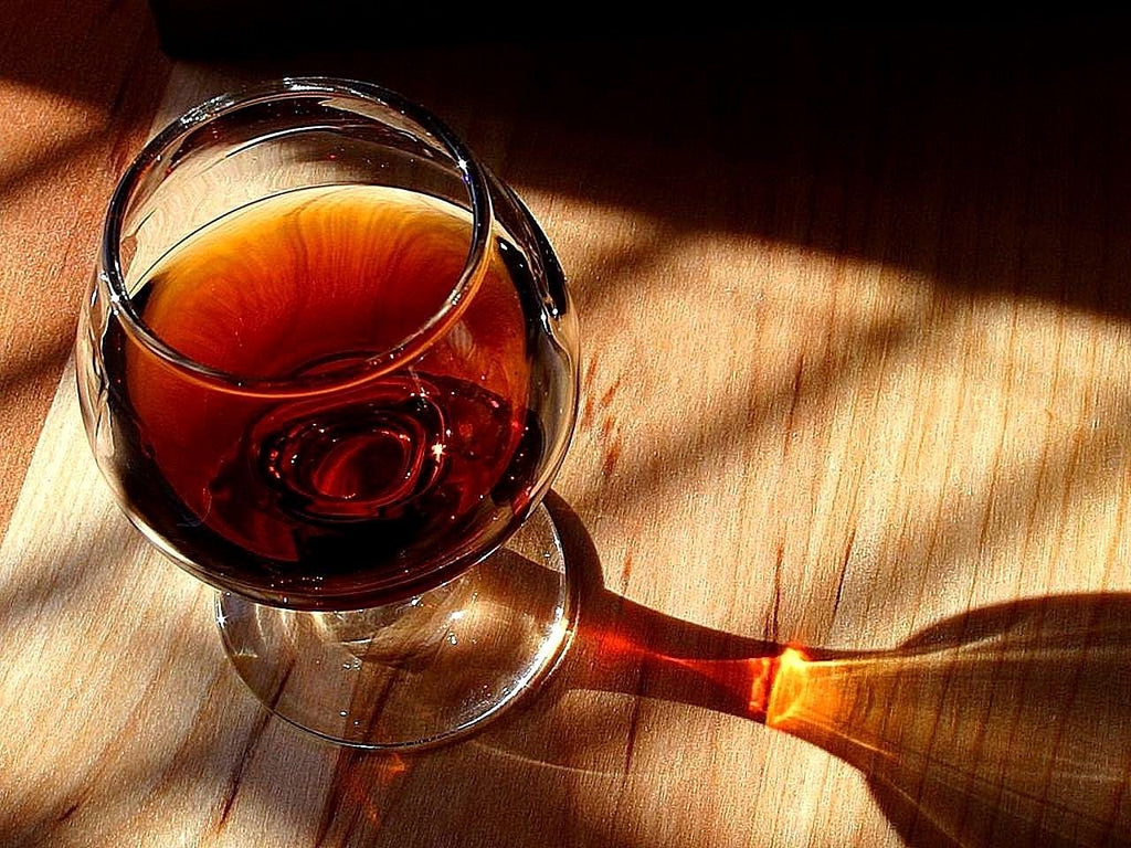 What Are Fortified Wines?