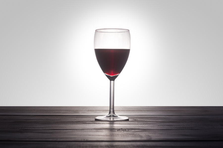 A Guide to the Colour of Wine
