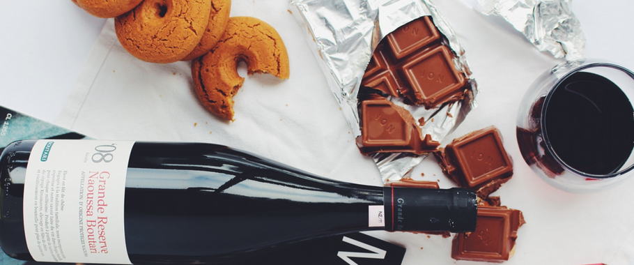 Wine and Chocolate Pairing Guide