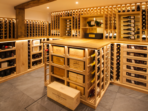 Beginner's Guide to Starting a Wine Collection