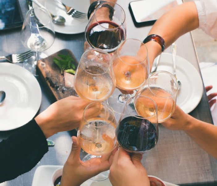 5 Wine Traditions From Around the World
