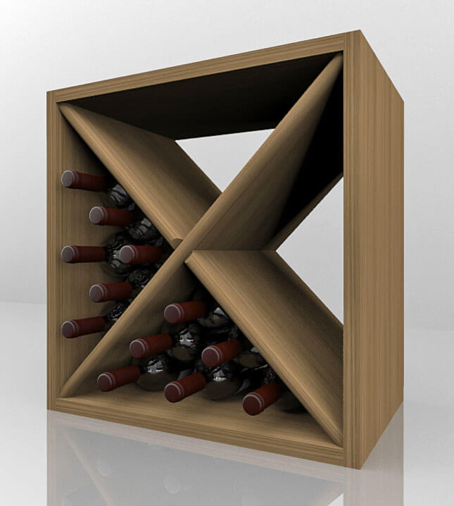 Wine Storage Products And Components