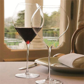 Wine Glasses and Glassware
