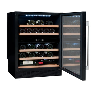 Avintage Built-under counter service cellar AVU53CDZA