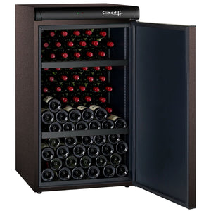 Climadiff CLV122M Single Temperature Wine Cabinet