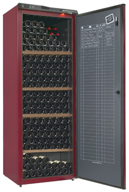 Climadiff CV295 Single Temperature Wine Cabinet