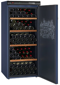 Climadiff CVP180 Single Temperature Wine Cabinet