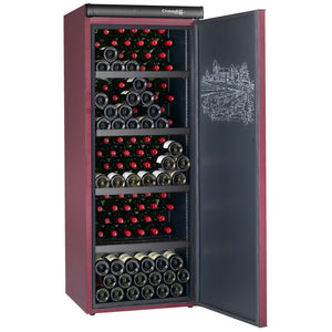 Climadiff CVP215 Single Temperature Wine Cabinet
