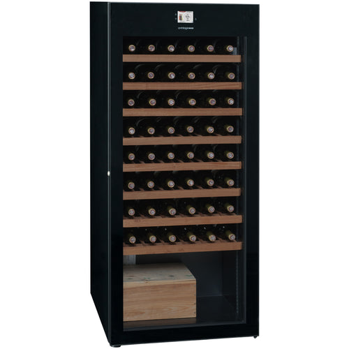 Avintage DVA180G 'Diva Evolution' Single Temperature Wine Cabinet