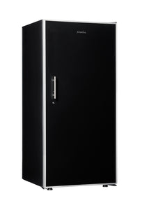 Artevino medium single temperature solid door wine fridge