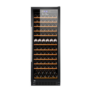 Le Chai PRO97MA, Single Temperature, 97 Bottle Wine Cabinet