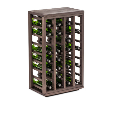 32 Bottle Modular Wine Storage Unit