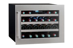 AV22XI Single Compartment Built-in Column Service Wine Cabinet