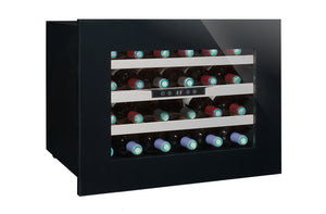 Avintage Built-under counter Single Compartment Service cellar AVI24 PREMIUM