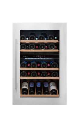 Avintage AVI47XDZ 2-Zone Built-in Column Wine Cabinet