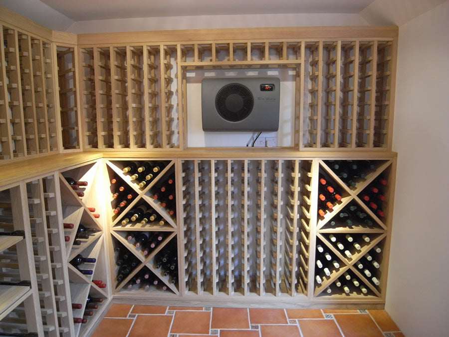 Fondis C25 Wine Cellar Air Conditioning Unit