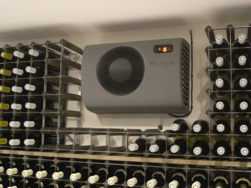 Fondis C25S Wine Cellar Air Conditioning Unit