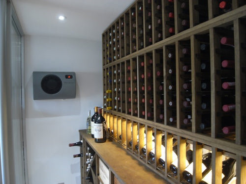 Fondis C25SR Wine Cellar Air Conditioning Unit