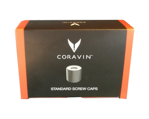 Coravin™ Screw Caps (Pack of 6)