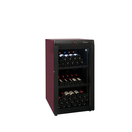 Climadiff CVV142 Single Temperature Wine Cabinet
